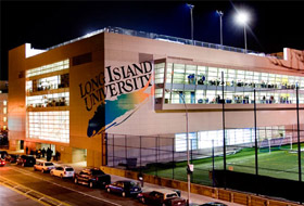 Embassy Summer Schools, New York – Long Island University