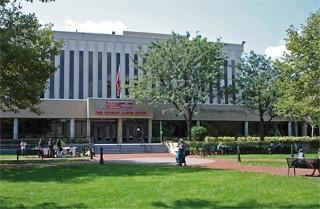 Embassy Summer Schools, New York – Rutgers University