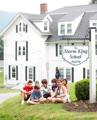 Embassy Summer Schools, New York – Storm King School