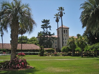 Embassy Summer Schools, San Francisco – Santa Clara University