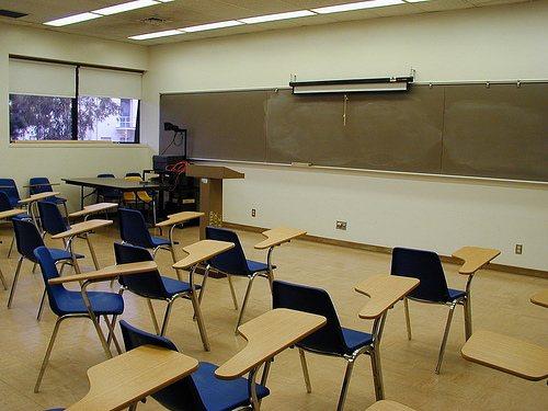 Классы, Kaplan, Los Angeles (Whittier College)