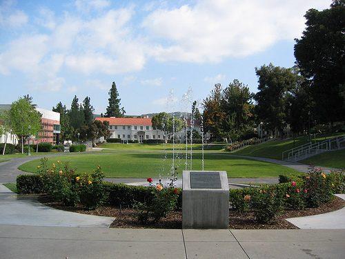 Kaplan, Los Angeles (Whittier College)