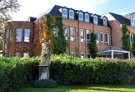 Goethe-Institute, Freiburg
