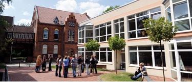 Goethe-Institute, Hannover