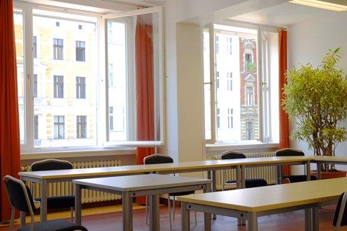 Классы, GLS, Berlin