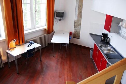 Комнаты, GLS, Berlin