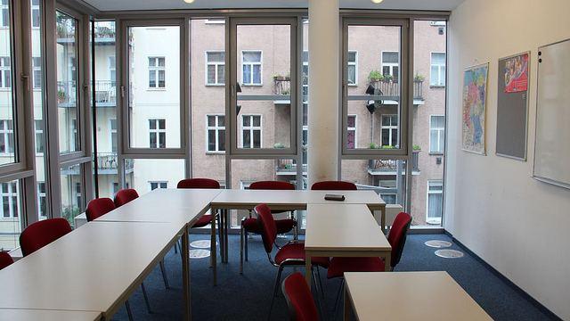 Классы DID, Berlin