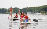 Отдых в GLS, Berlin Water Sports