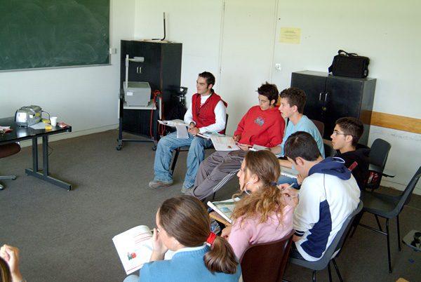 Классы, ATC Ireland, Maynooth University