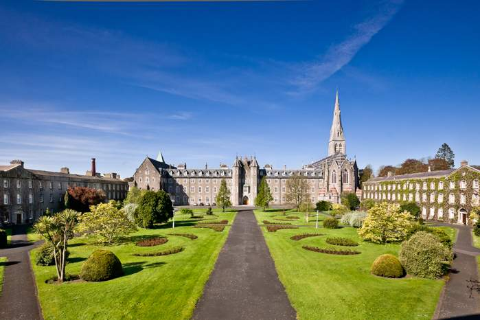 Здание университета, ATC Ireland, Maynooth University