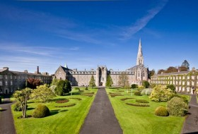 ATC Ireland, Maynooth University