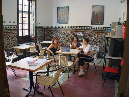 Классы Enfocamp, Sevilla
