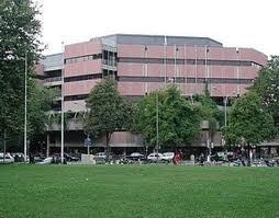 Новый кампус University of  Freiburg