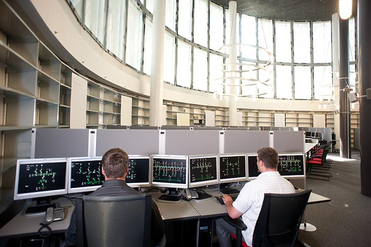 Технологическое отделение Brandenburg University of Technology