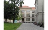 Территория Martin Luther Universität Halle Wittenberg