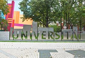 Магдебургский университет имени Отто фон Гуерике