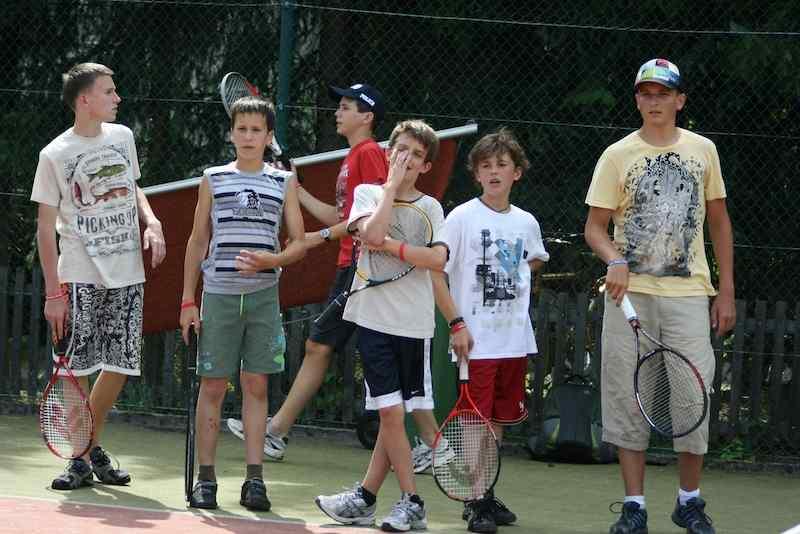 Спортивные мероприятия, Village Camp, Zell am See