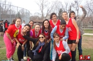 ILAC, Soccer Camp