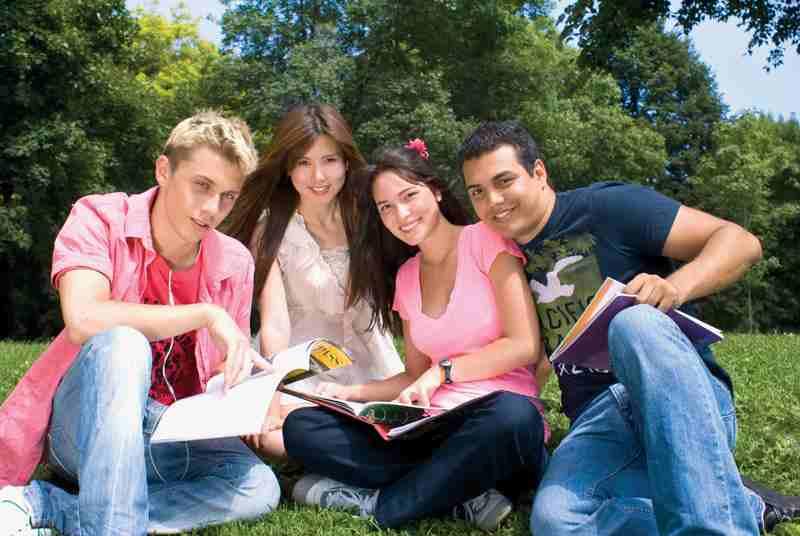 Студенты, ILAC, Vancouver