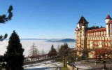 Caux Palace Swiss Hotel Management School