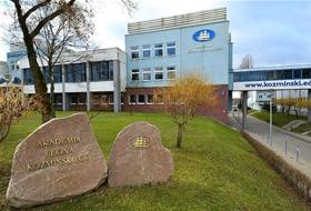 Университет Козьминского