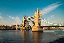 ТОП-5 мест, которые стоит посетить в Великобритании этим летом