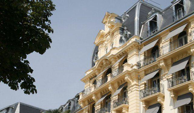 SLC, Montreux