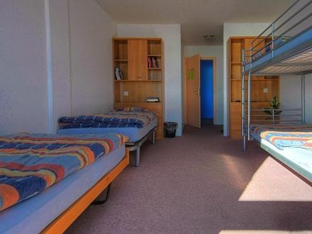 Комната для проживания Village Camp, Leysin