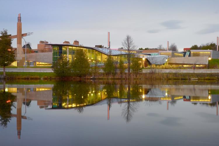 Школа химии Trent University