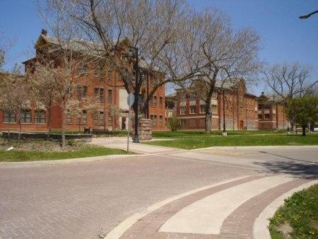 Кампус Lakeshore -  Humber College