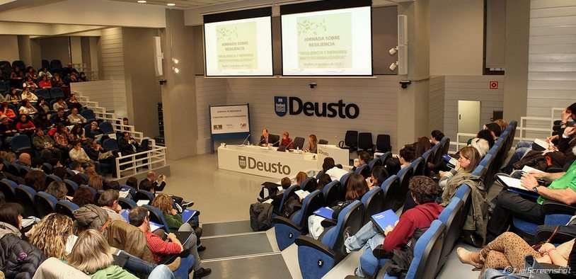 Конференция, Университет Деусто
