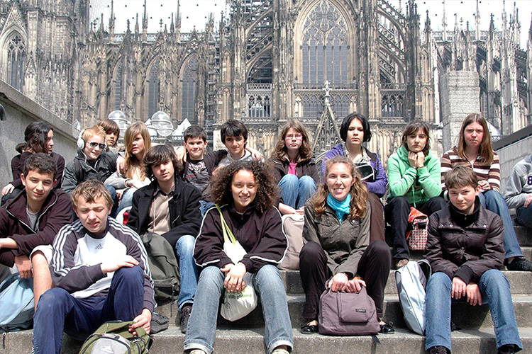Nacel, Germany