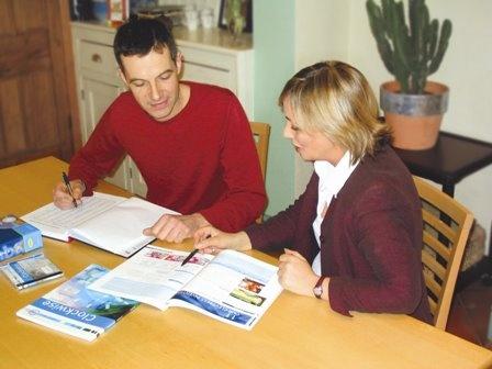 Обучение в семье преподавателя с Living Learning English