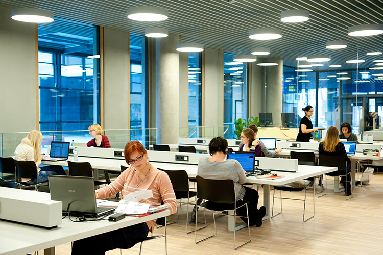 Самостоятельная работа студентов Universität Wien