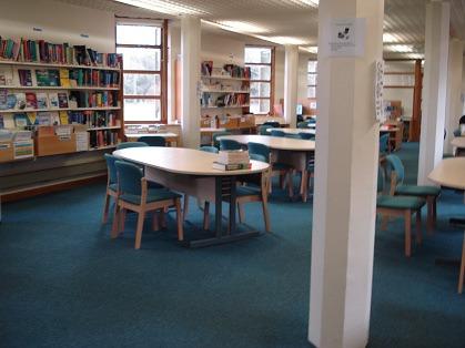 Библиотека Bell Cambridge