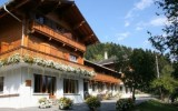 Кампус International Alpine School Pre Fleuri, Villars-sur-Ollon
