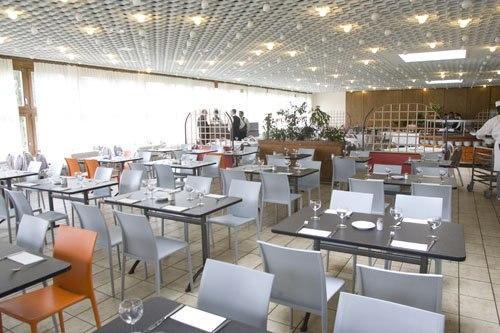 Ресторан, Les Roches