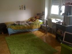 Комната в резиденции, International University in Geneva