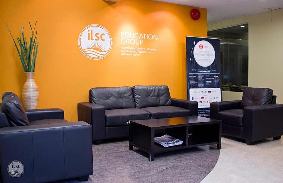 Холл ILSC, Vancouver