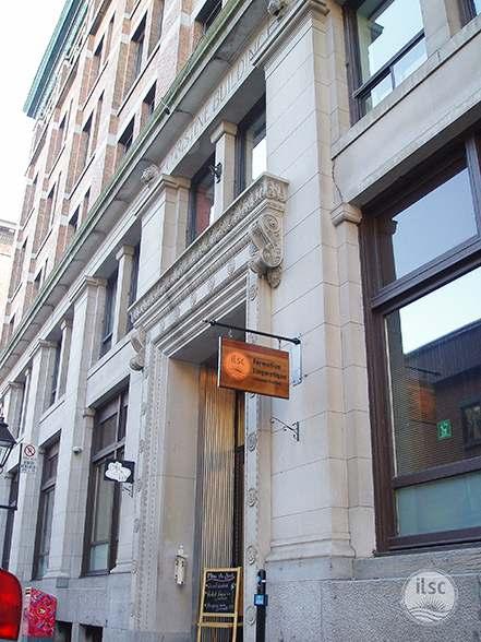 Школа ILSC, Montreal