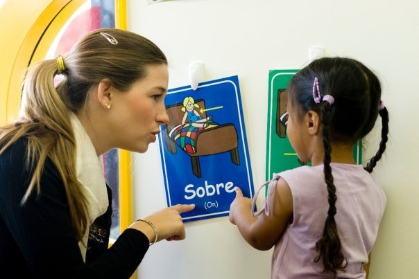 Living Learning Spanish