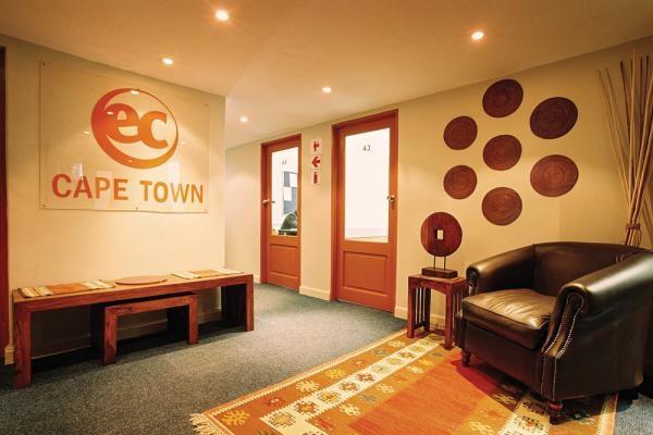 Холл EC, Cape Town