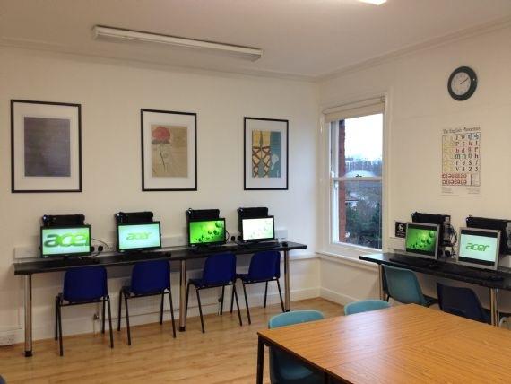 Компьютерный класс CES, Worthing
