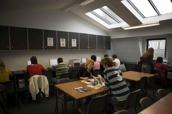 Компьютерный класс CES, Dublin