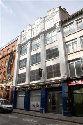 Учебное здание CES, Dublin