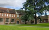 Кампус в Studio Cambridge (Sir Henry), Bishop's Stortford