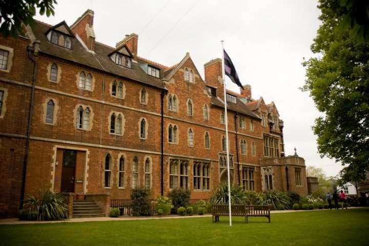 Studio Cambridge (Sir Edward), Ely