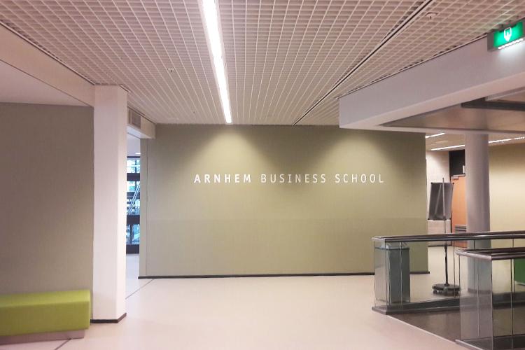 Бизнес-школа Арнема при HAN University of Applied Sciences