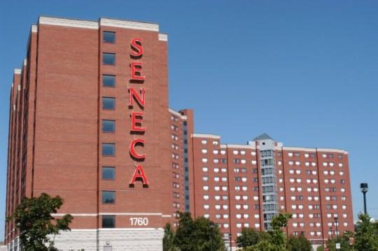 Seneca College Summer Camp