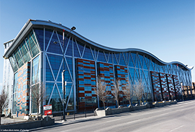 The Southern Alberta Institute of Technology (SAIT)